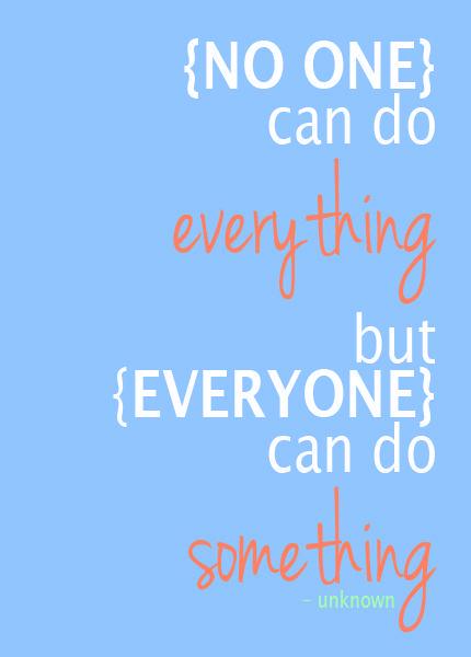 Dia Nacional Do Voluntariado 12 Frases E Imagens Que Inspiram